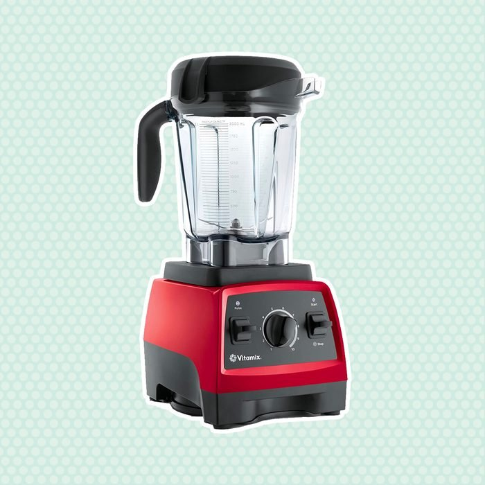 wedding anniversary gifts Vitamix Blender Professional Grade Low Profile Container