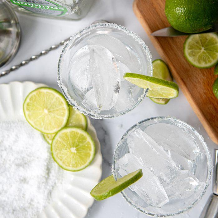 Skinny Margarita Feature