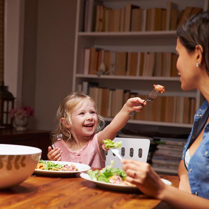 Toddler meal ideas, dinner