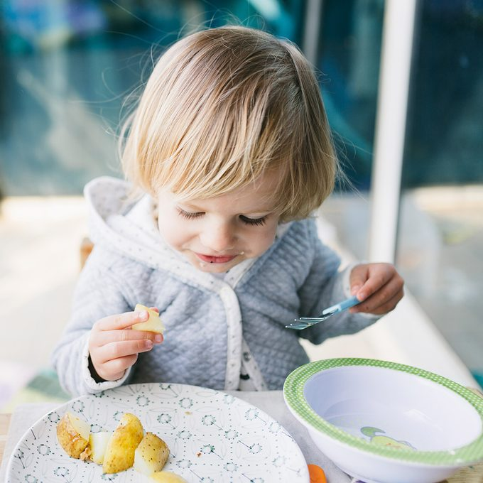 Toddler meal ideas, lunch