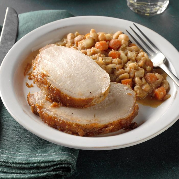 Apple Butter Pork With White Beans Exps Thedsc19 213430 B02 28 2b 10