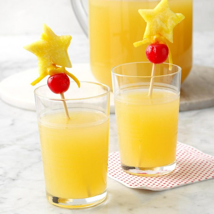 Elf Party Punch