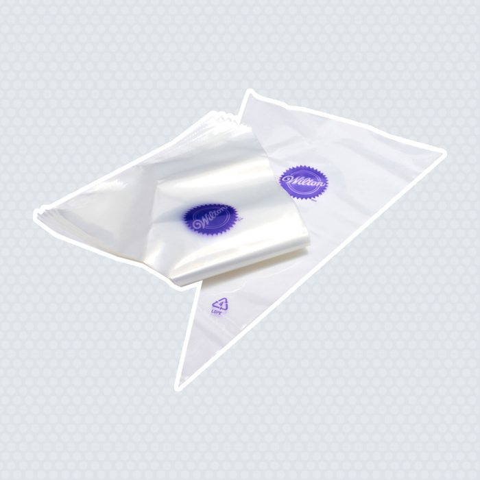 Pastry bags