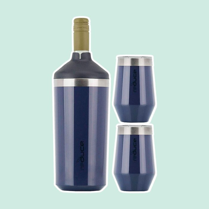 Reduce Wine Cooler Set