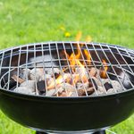 How to Steam-Clean Your Grill Grates