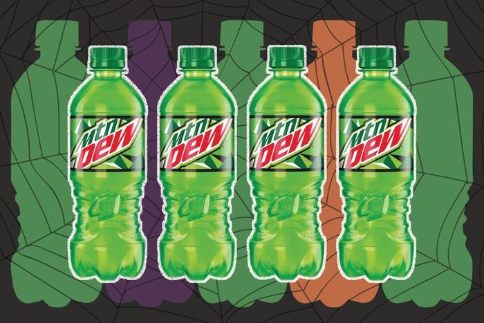 mountain dew mystery flavor featured image