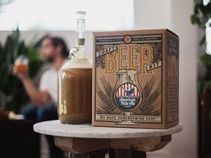 6 Beer Making Kits That Will Turn You Into a Brewmaster