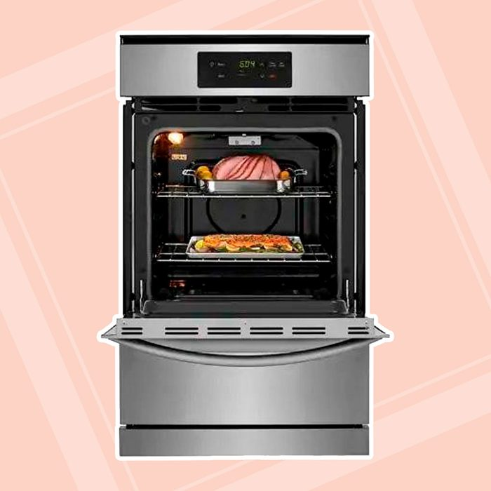 Frigidaire 24 in. 3.3 cu. ft. Gas Wall Oven