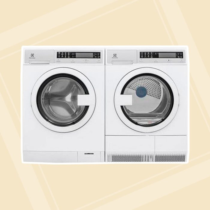 Electrolux 24 in. Compact Front-Load Laundry Pair