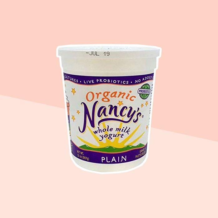 Nancy's Probiotic Whole-Milk Yogurt