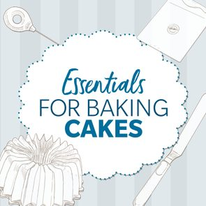 The Essential Cake Baking Supplies Every Home Cook Needs