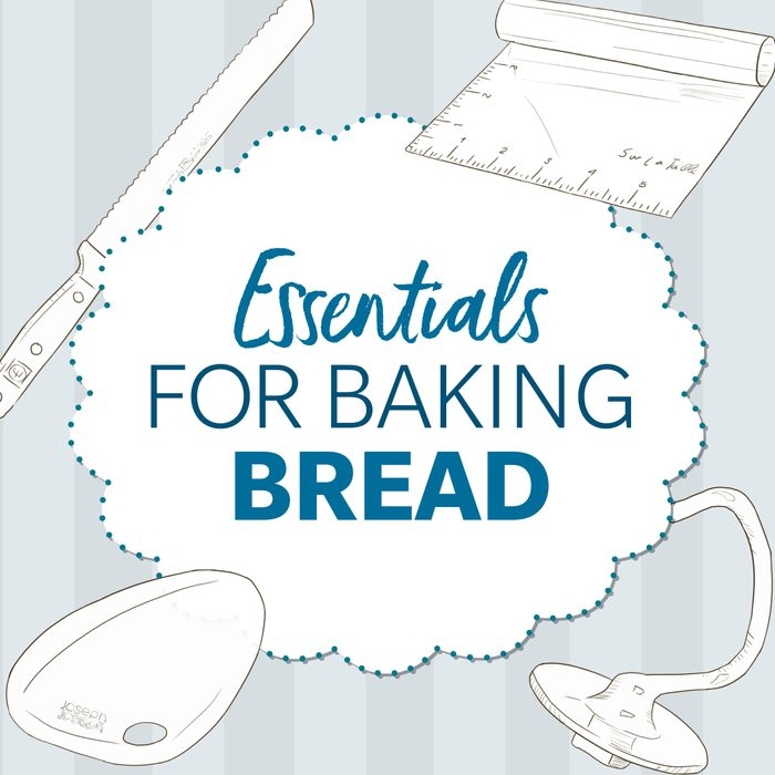 The Essential Supplies You Need for Baking Bread