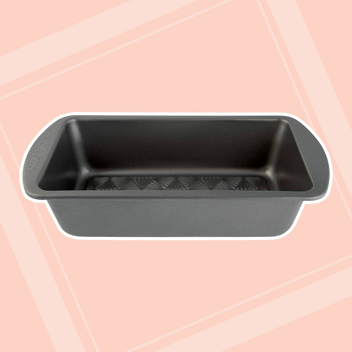 9 x 5 inch Non-Stick Metal Loaf Pan