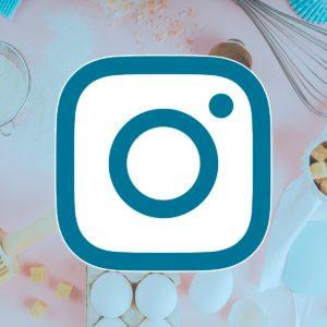 bakeable instagram