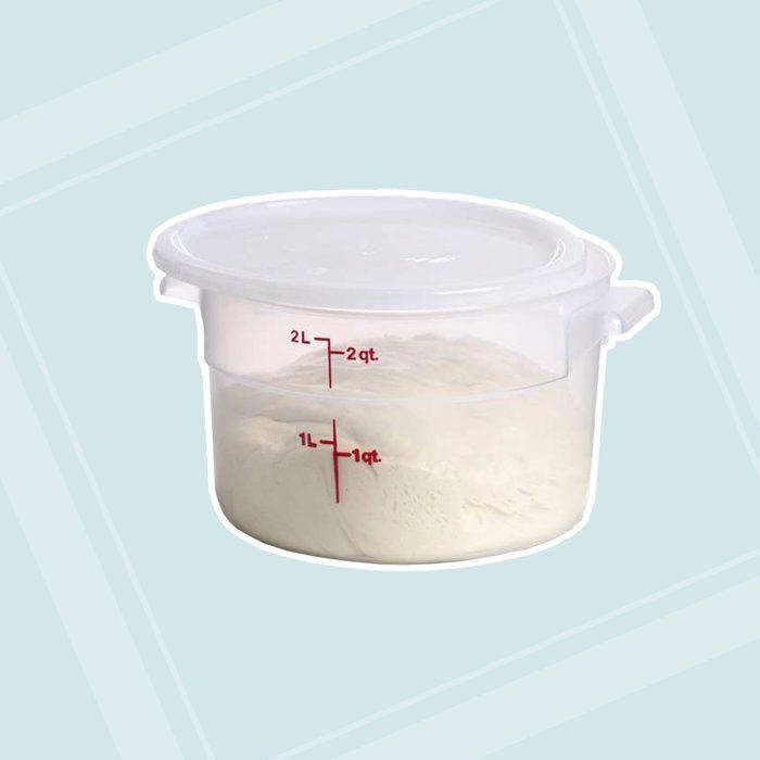 Proofing Bucket