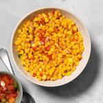 Salsa Corn