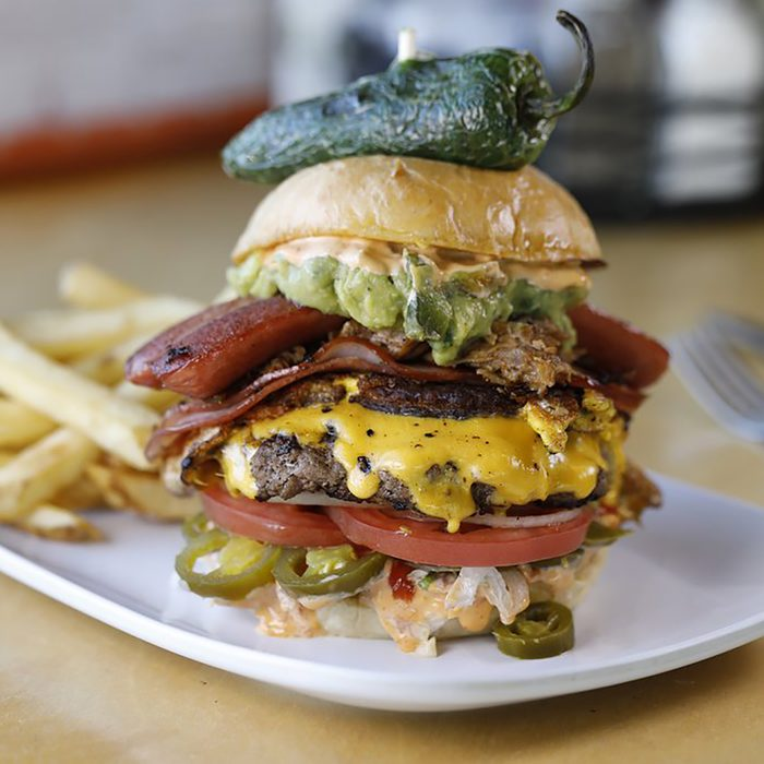 best burger in colorado from crave real burgers