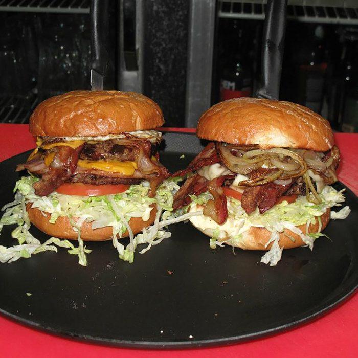 best burgers in Oregon, Cornerstone Pub & Grill