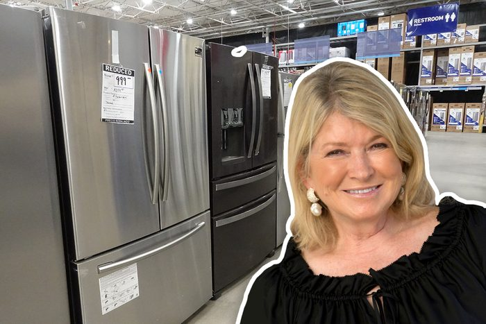 """Vero Beach,FL/USA-7/3/19: A row of refrigerators for sale at Lowes hardware store appliance department.; Shutterstock ID 1443025127; Job (TFH, TOH, RD, BNB, CWM, CM): TOH Mandatory Credit: Photo by Scott Roth/Invision/AP/Shutterstock (10333917az) Martha Stewart attends a special screening of """"David Crosby: Remember My Name"""", hosted by Sony Pictures Classics with The Cinema Society, at the Regal UA East Hampton Cinema on in East Hampton, NY NY Special Screening of """"David Crosby: Remember My Name"""", New York, USA - 13 Jul 2019"""