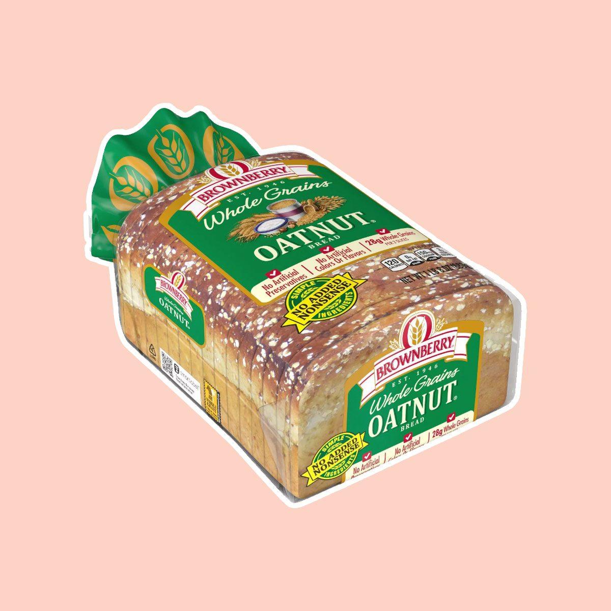 Arnold Oatnut Bread