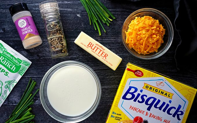 ingredients for cheddar bay biscuits red lobster cheddar bay biscuits