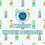 The Best Kitchen Degreasers, According to Our Test Kitchen