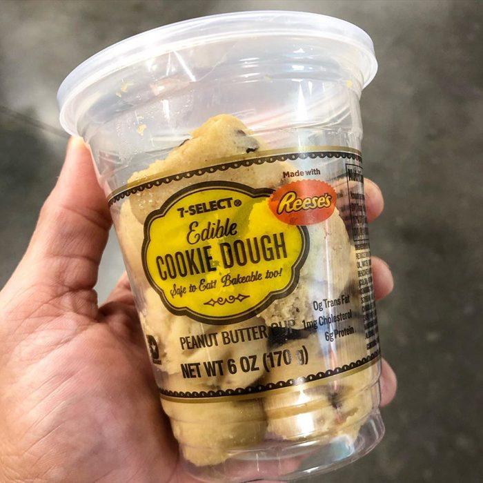 reese's cookie dough bites