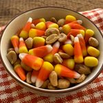Candy Corn and Peanuts Is the Halloween Combo You're Not Trying (Yet)
