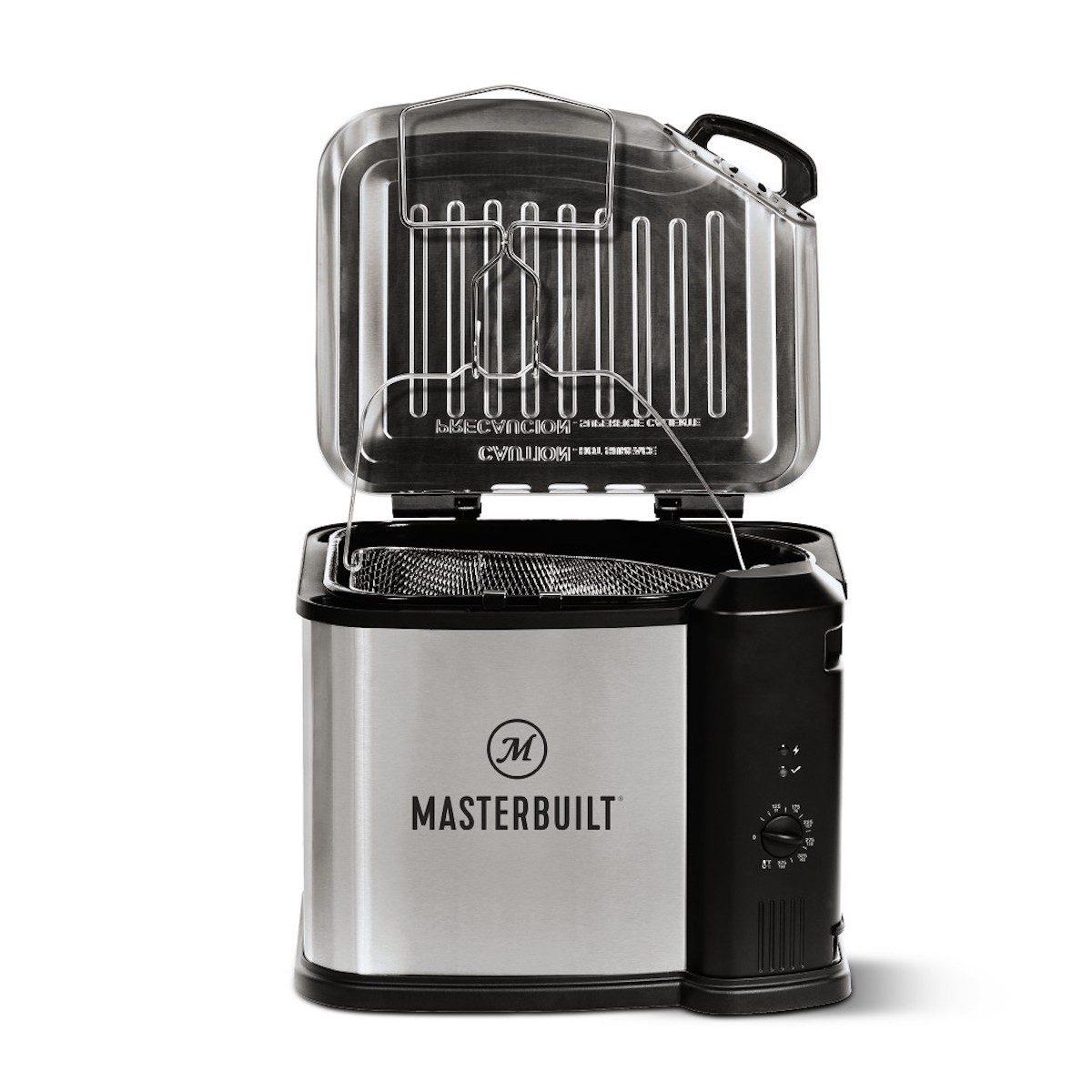 Masterbuilt XL Electric Turkey Fryer