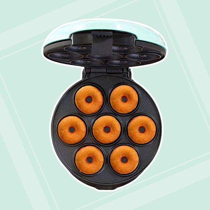 Mini Donut Maker Machine