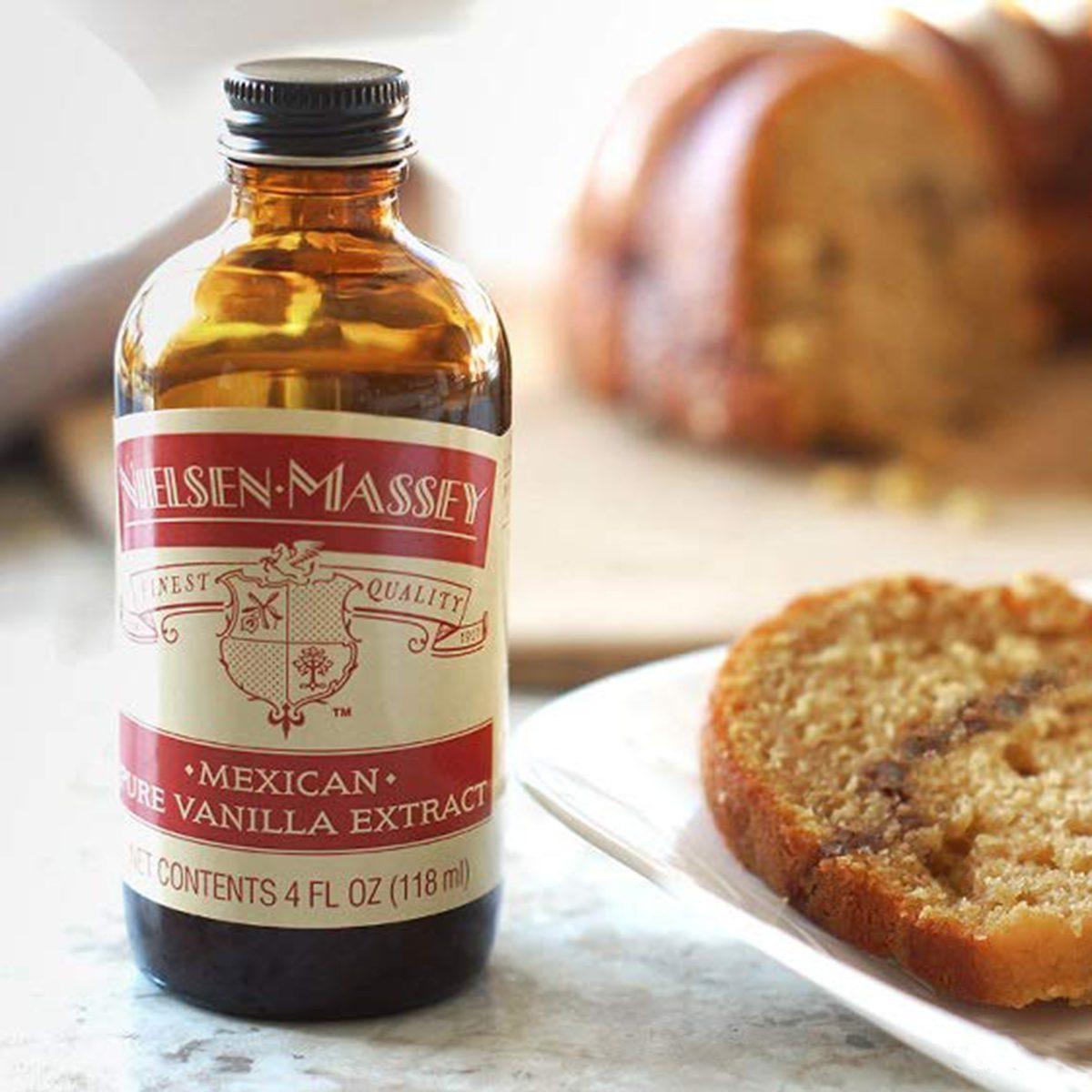 Nielsen-Massey International Vanilla Starter Kit