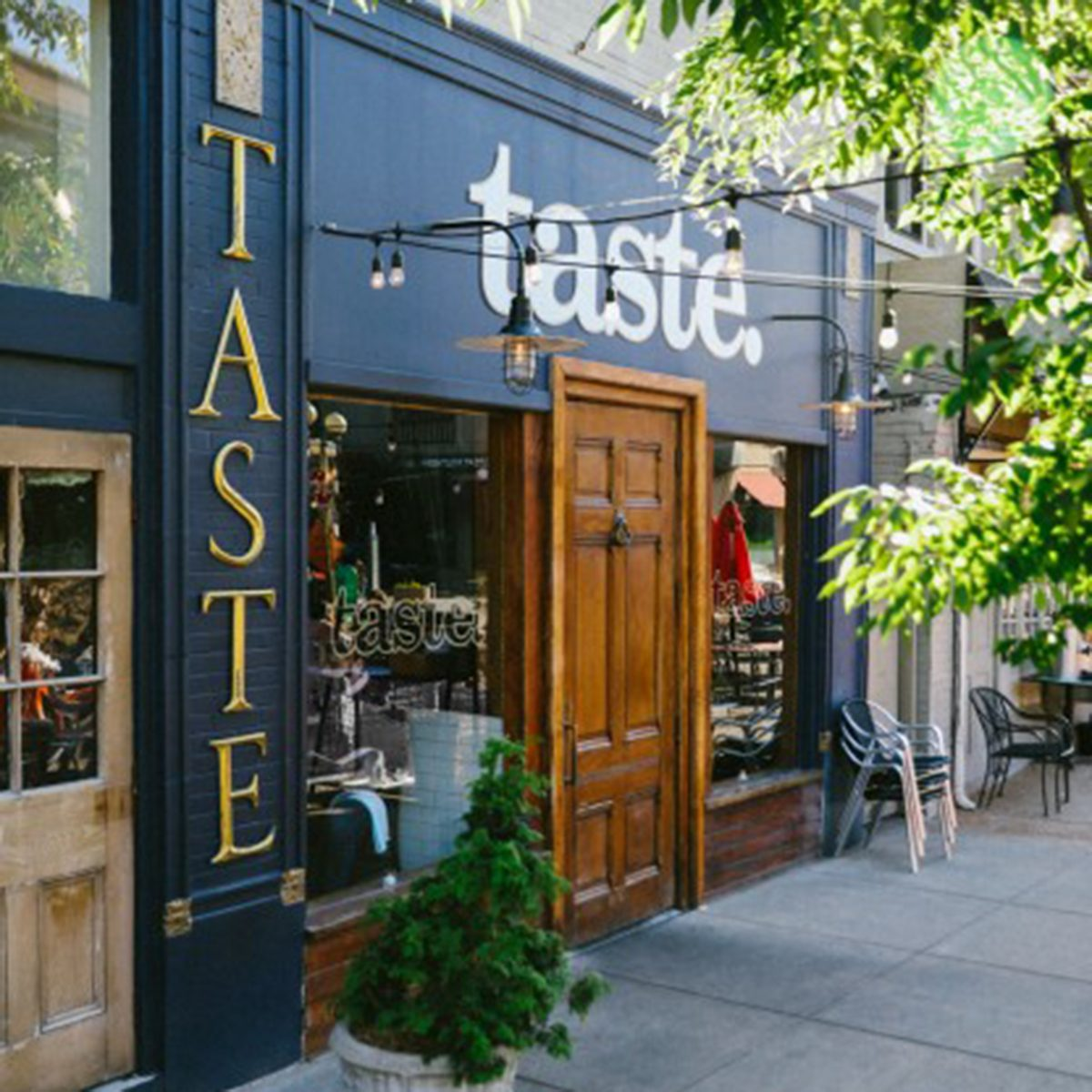 Taste, St. Louis