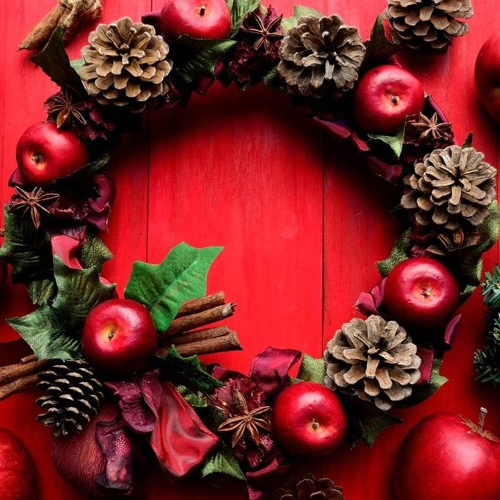 applewreath_706829080_12 fall to winter holiday christmas wreath