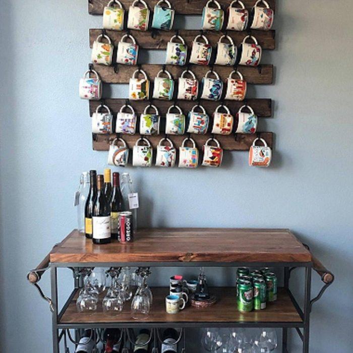 Vertical Coffee Bar