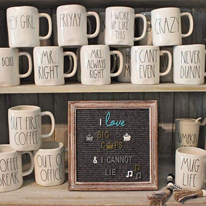 Words of Wisdom Coffee Bar