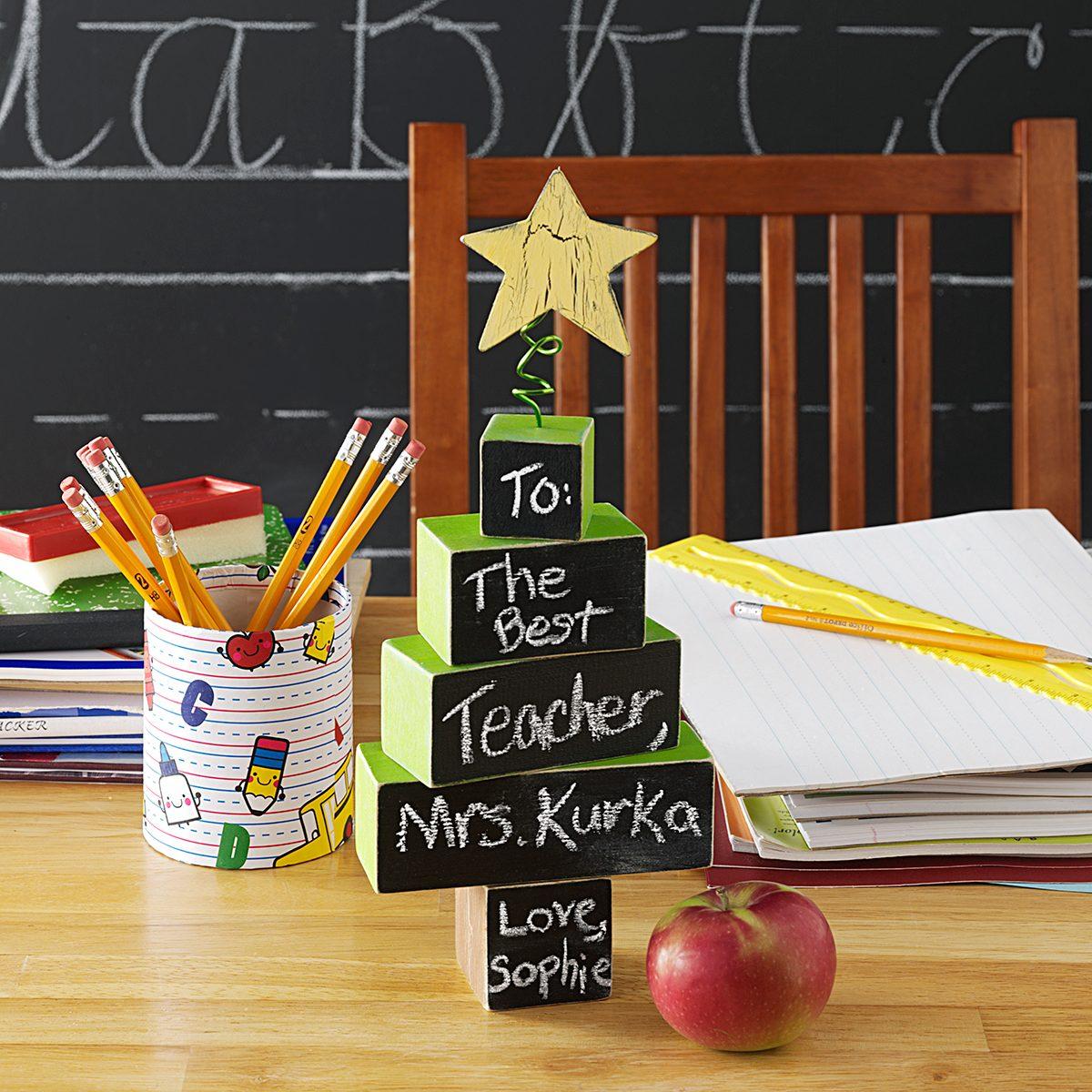 teacher tree