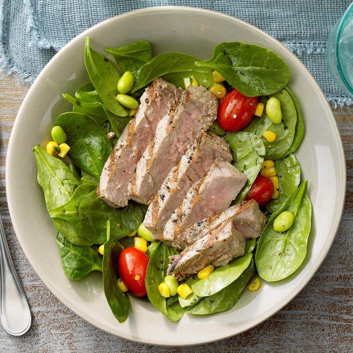 Grilled Tuna Salad Exps Toham20 50419 E10 30 4b 7