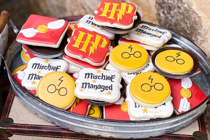 How to Throw an Epic Harry Potter-Inspired Birthday Party