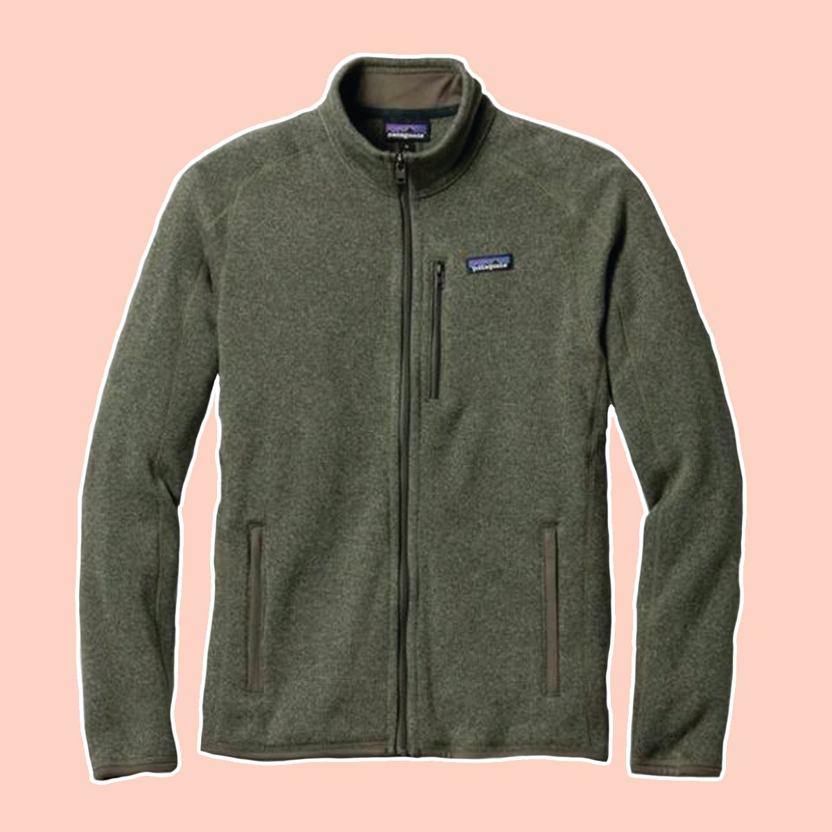 Patagonia Better Sweater Fleece Jacketvi