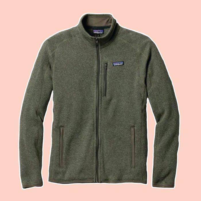 Patagonia Better Sweater Fleece Jacketvi