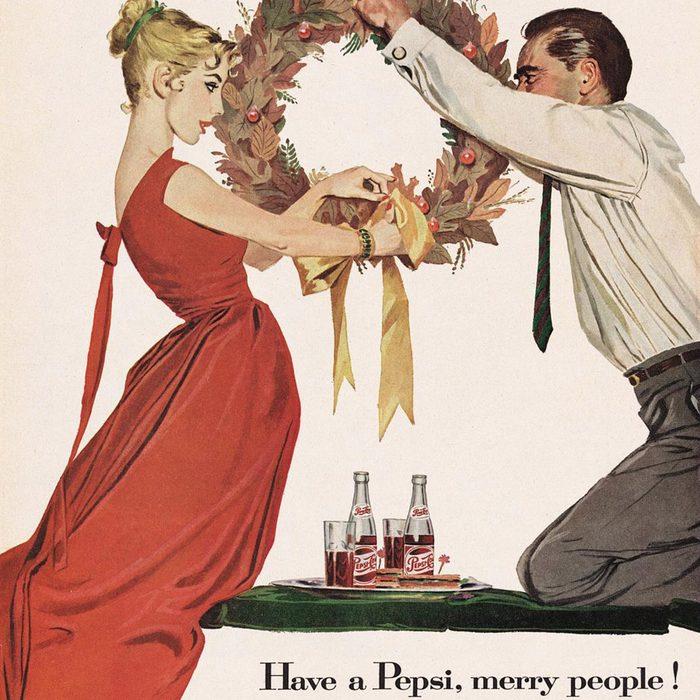 vintage pepsi commercial