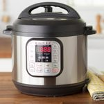 How to Cook Chicken Breasts in an Instant Pot