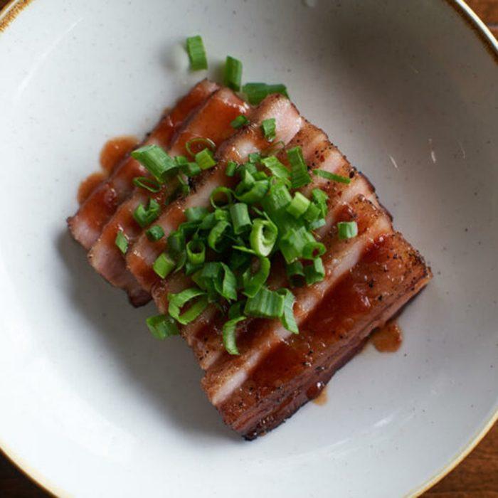 Mai Grille bacon