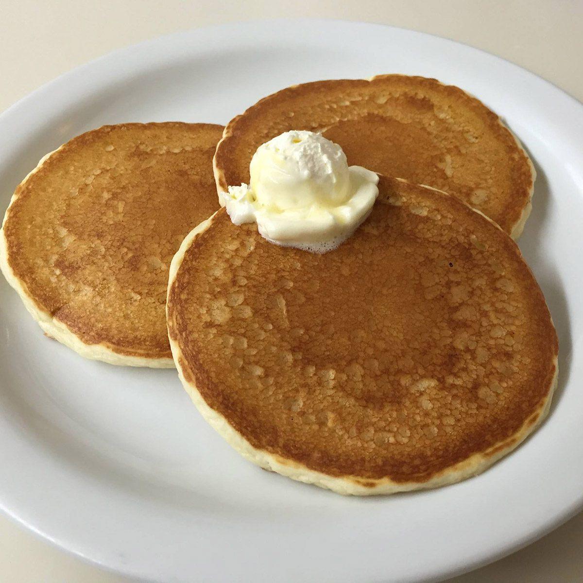 Smitty's Pancake and Steak House, Idaho Falls pancakes