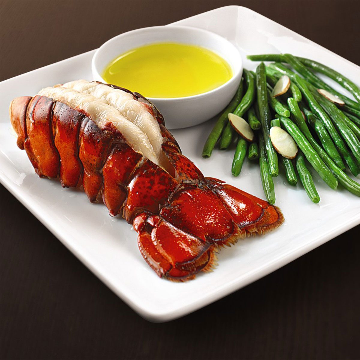Specially Selected North Atlantic Lobster Tails