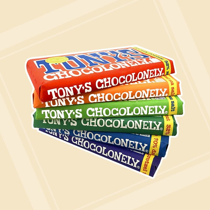 gifts for men Tonys Chocolonely Bundles Pack Bundle
