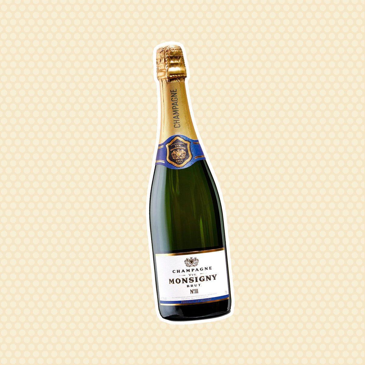Vve. Monsigny Champagne Brut