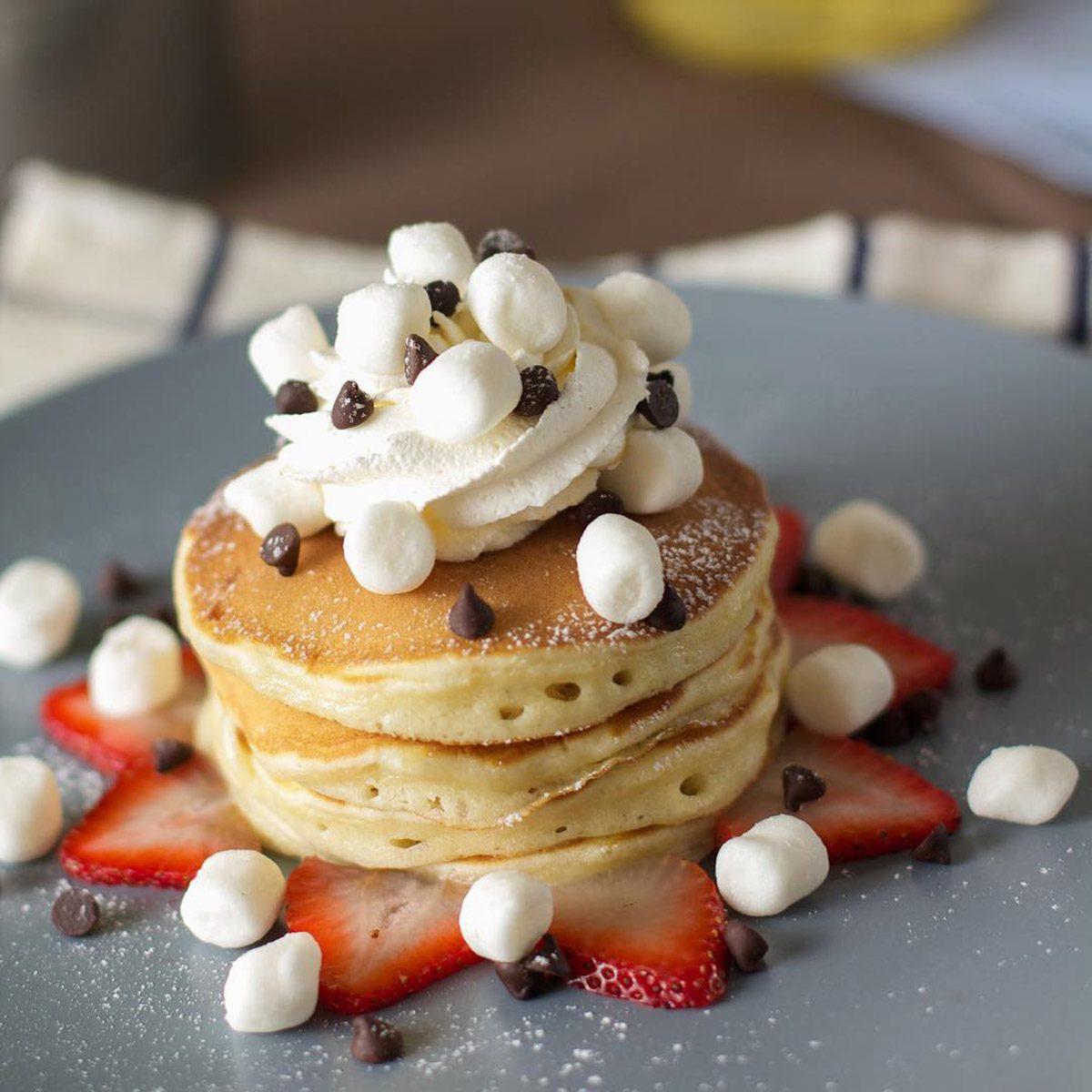 ciciscafe pancakes