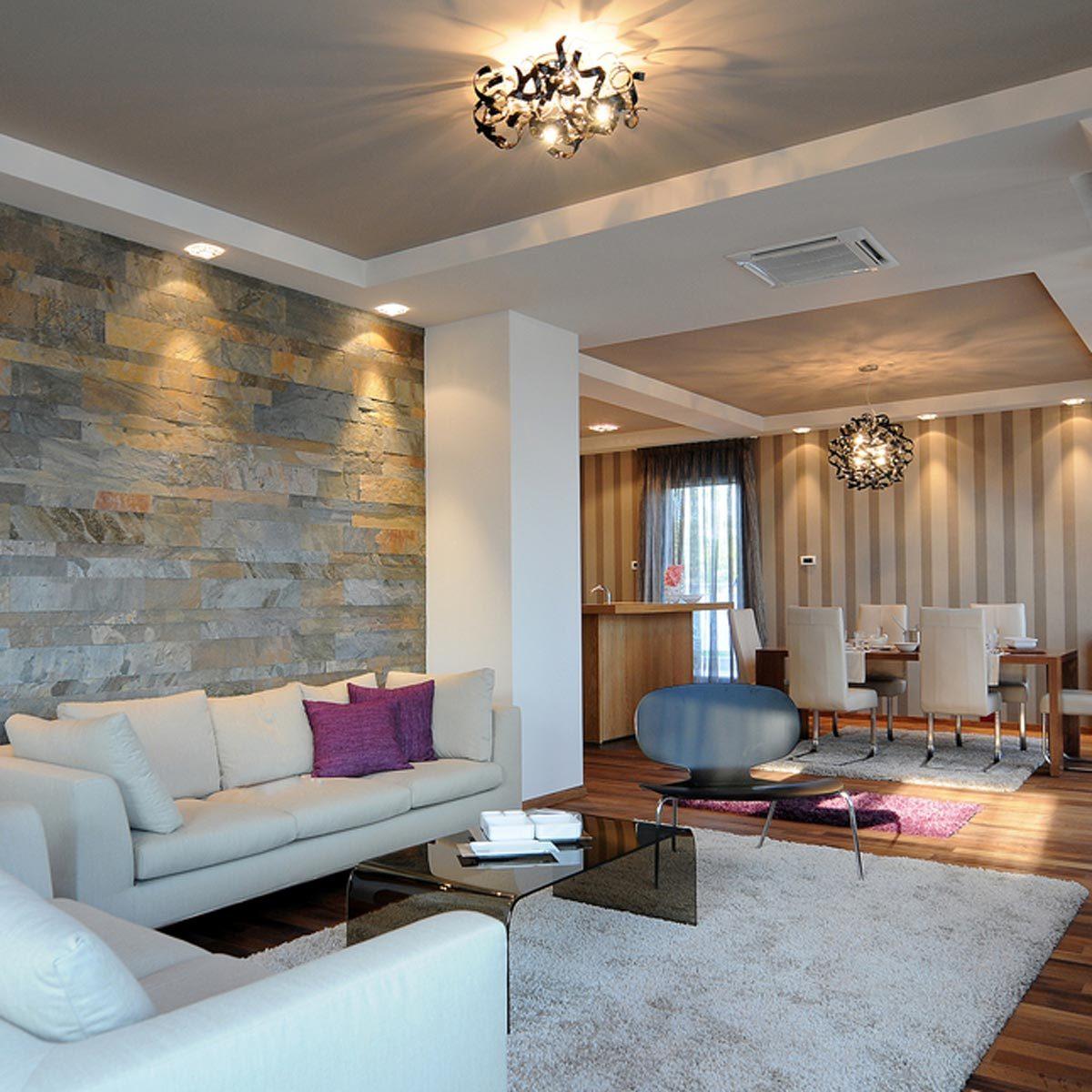 Interior Design Tips: Layer Lighting