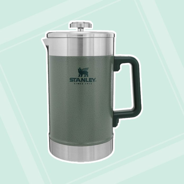 gifts for men Stanley Classic Vacuum French Press 48 Fl Oz